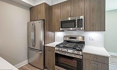 Kitchen, 746 S 16th St 2B, 0