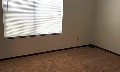 Bedroom, 412 N 18th Ave, 1