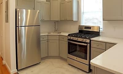 Kitchen, 373 N 6th St 1R, 0