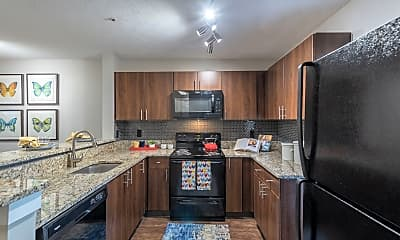 Kitchen, Watermark At East Cobb by Cortland, 1
