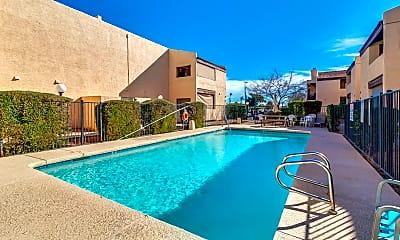 Pool, 720 E Alice Ave 208, 2