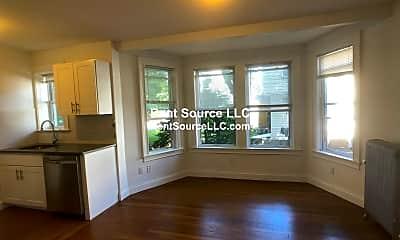 Living Room, 107 Summer St, 1