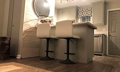 Dining Room, Baytree Ridge, 1