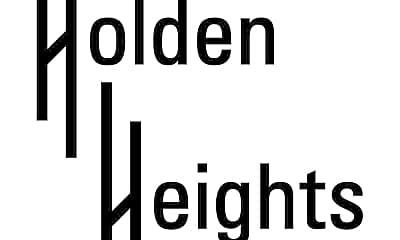 Holden, 2