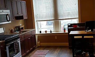 Kitchen, 419 N Queen St, 0