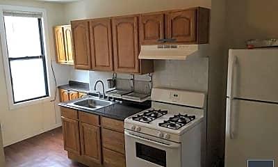 Kitchen, 179 Green St, 2