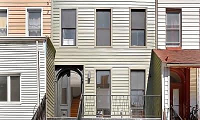 Building, 153 Monroe St, 0