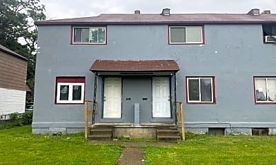 Building, 1212 E 21st Ave, 0