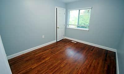 Bedroom, 114 S Parke Street Unit B, 0