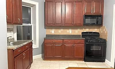 Kitchen, 552 Avenue C, 0