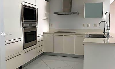 Kitchen, 150 Sunny Isles Blvd 1-501, 1