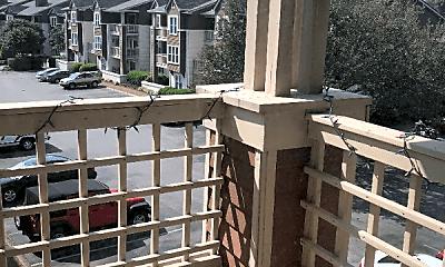Patio / Deck, 233 Hillsboro Pl, 2