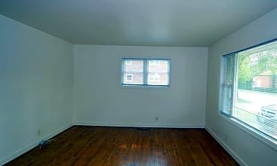 Living Room, 1120-1122 N 23rd St, 1