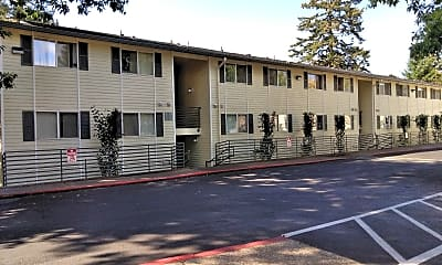 Canyon Ridge Apartments, 0