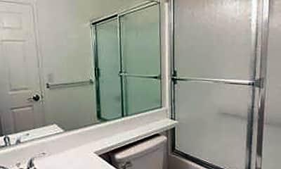 Bathroom, 10934 Huston Street, 2