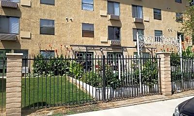 Bernardine Senior Independent Living (fka Laurel Place), 2