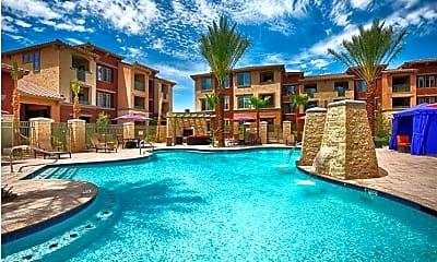 Pool, Elevation Chandler, 0