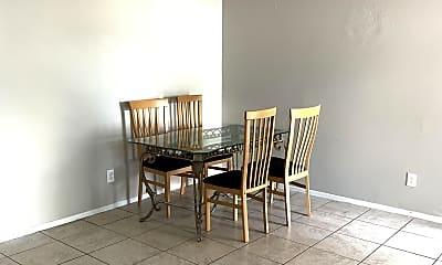 Dining Room, 2119 Hanson St, 1
