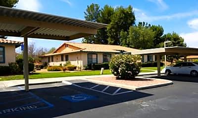 Halter Hillside Senior Apartments, 0