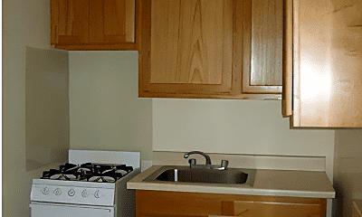 Kitchen, 850 W Argyle St, 1