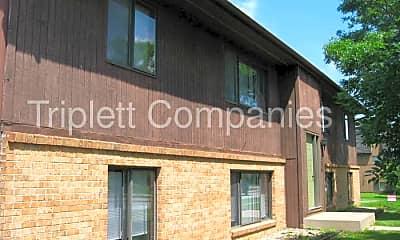 Building, 1218 Delaware Ave, 0