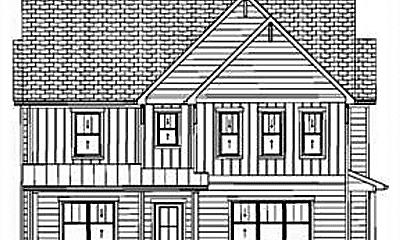 Building, 417 Jack Hampton Dr, 1