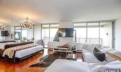 Living Room, 5 Horizon Rd 1007, 1