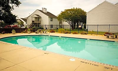 Pool, 4310 Beasley Ct, 2