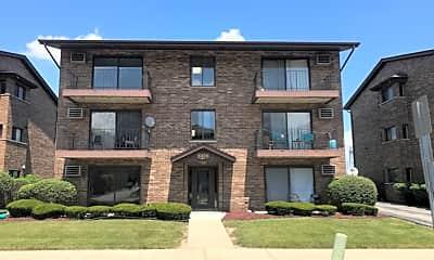 Building, 5424 W 129th Pl, 2