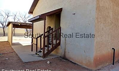 Patio / Deck, 120 Navajo Rd, 1