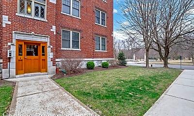 Building, 4101 Magnolia Ave, 2