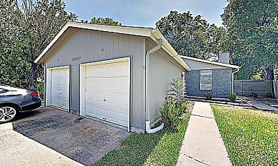 Building, 12507 Turtle Rock Rd Unit B, 0