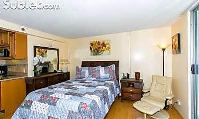 Bedroom, 705 Queen St, 0