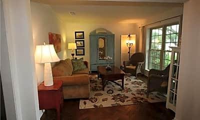 Living Room, 330 High Brook Dr, 1
