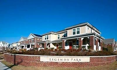 Legends Park, 0