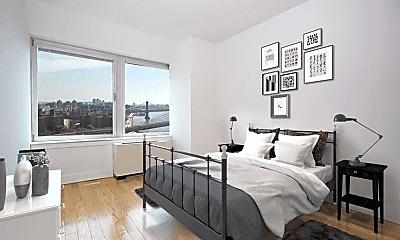 Bedroom, 272 Water St, 1
