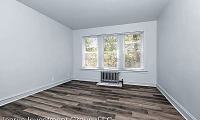 Living Room, 2736 W 64th St, 1