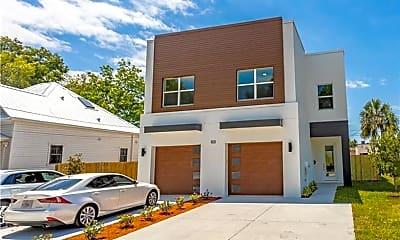 Building, 103 E Euclid Ave 1, 0