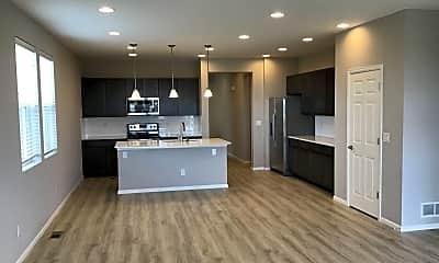 Kitchen, 15455 E 47th Dr, 0