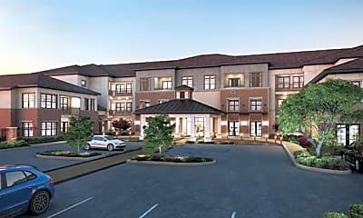 Building, 11881 Inwood Rd 233, 1