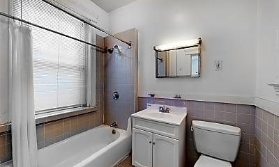 Bathroom, 46 Westland Ave #19, 1