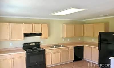 Kitchen, 8012 April Bend, 1