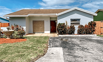 Building, 4461 SW 138th Ct, 1