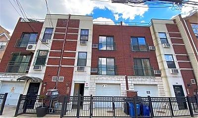 Building, 2012 Honeywell Ave, 2