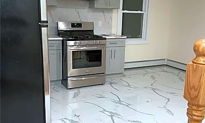 Kitchen, 91-17 96th St 2FL, 1