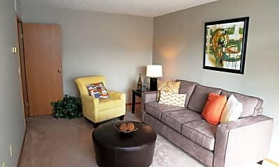 Living Room, The Lakes Of Westdale, 0