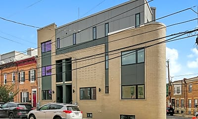 Building, 2537 Grays Ferry Ave 2, 0