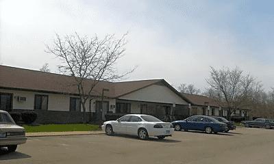 Building, 81393 Belle River Rd, 1