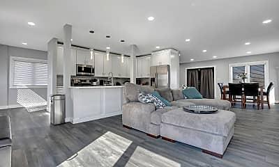 Living Room, 298 Ocean Blvd, 0