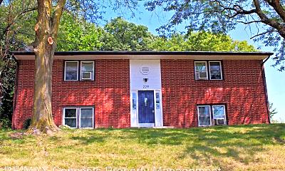 Kitchen, 229 College Ave, 2
